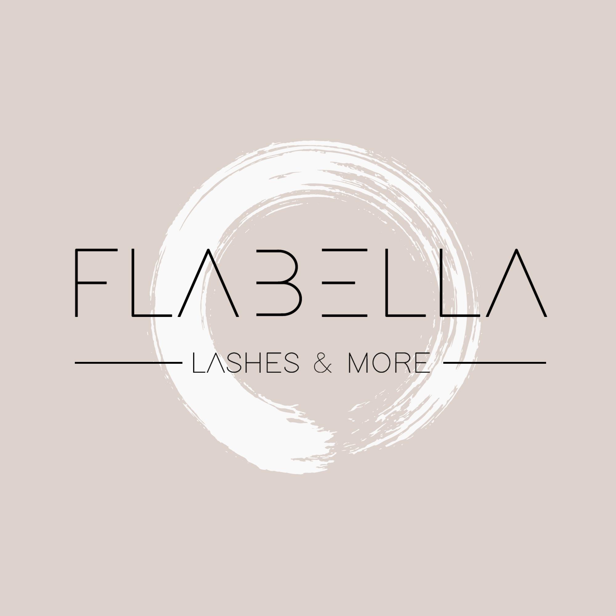 FLABELLA_Logo_creme_aquarodesign