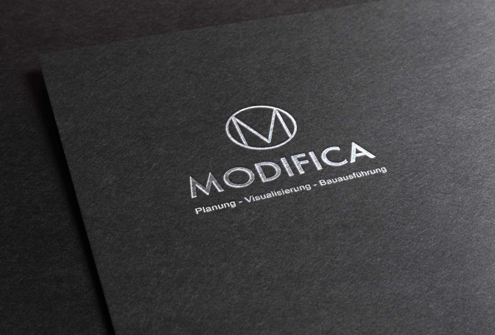 Modifica-grafikdesign